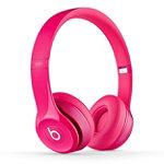 Beats Solo™ 2 Pink On-Ear Headphones