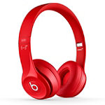 Beats Solo™ 2 Red On-Ear Headphones 179.99
