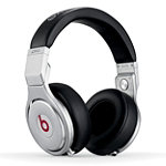 Beats by Dr. Dre Beats Pro™ Black Over-the-Ear Headphones 399.95