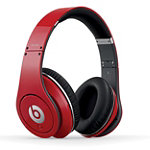Beats by Dr. Dre Beats Studio™ Red Over-the-Ear Headphones 299.99