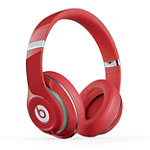 Beats by Dr. Dre Red Beats Studio™ Over-the-Ear Headphones No price available.