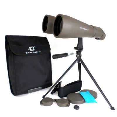 Cassini 15 x 70mm Astronomical Binocular