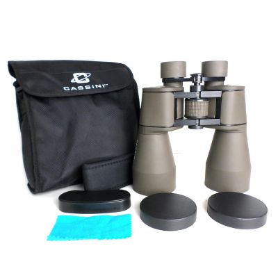Cassini 20 x 60mm Astronomical Binocular