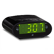 Clocks & Personal Radios