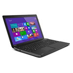 Toshiba Satellite® Laptop with Intel® Celeron® Processor N2820