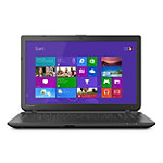 Toshiba Satellite® Laptop with AMD Quad Core A4-6210 Accelerated Processor