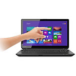 Toshiba Satellite® Touchscreen Laptop with Intel® Core™ i3-3217U Processor 549.99