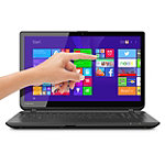 Toshiba Satellite® Touchscreen Laptop with Intel® Core™ i3-4005U Processor 449.99