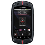Verizon Casio® G'zOne Commando™ 199.95