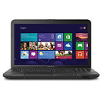 Toshiba Satellite® Laptop with AMD Dual-Core E1-1200 Accelerated Processor