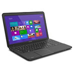 Toshiba Satellite® Laptop with AMD Dual-Core E-300 Accelerated Processor 349.95