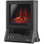 Lasko Ultra Ceramic Fireplace Heater