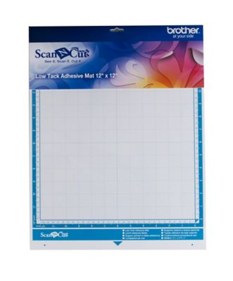 Brother Scan-N-Cut Low Tack Adhesive Mat