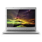 Toshiba 13.3' Chromebook 2 Laptop with Intel® Celeron® N2840 Processor, 4GB Memory, 16GB SSD, Silver