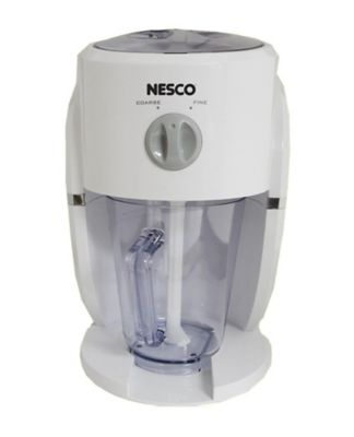 Nesco 32 Ounce Ice Crusher