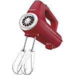 Cuisinart PowerSelect™ 3-Speed 220-Watt Electronic Hand Mixer 55.00