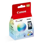 Canon Color Ink Tank