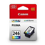 Canon CL-246 XL Color Ink Cartridge