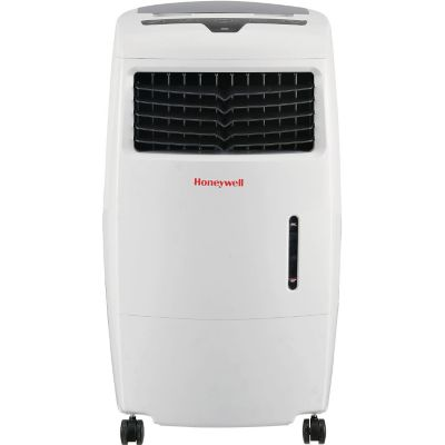 Honeywell 52-Pint Indoor Evaporative Air Cooler with Remote Control