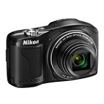 Nikon 16 Megapixel Backlit CMOS Coolpix® Camera with 14x Optical Zoom 149.99
