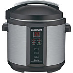 Cuisinart 6-Quart, 1000-Watt Electric Pressure Cooker 99.95