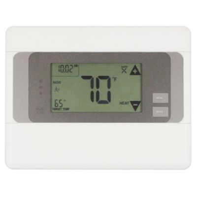 2gig Z-Wave Programmable Thermostat