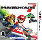 Nintendo Mario Kart 7 for 3DS