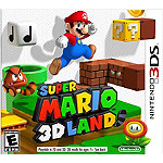 Nintendo 3DS Super Mario Land 29.99