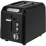 Waring Pro 1000-Watt 2-Slice Cool-Touch Toaster 56.00