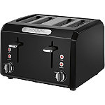 Waring Pro 1800-Watt 4-Slice Cool-Touch Toaster 80.00