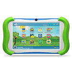 Ematic 7' Sprout Channel Cubby Android 4.4 Tablet