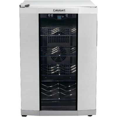Cuisinart 8-Bottle Private Reserve Wine Cellar