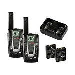 Cobra microTALK 22-Channel FRS/GMRS 2-Way Radios ( Pair ) 79.95