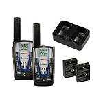 Cobra microTALK 22-Channel FRS/GMRS 2-Way Radios (Pair ) 89.95