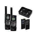 Cobra microTALK 22-Channel FRS/GMRS 2-Way Radios (Pair ) 99.95