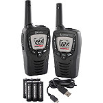 Cobra Walkie Talkies with 23-Mile Range 49.99