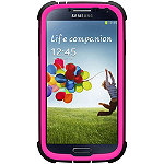 Trident Cyclops Pink Case for Samsung Galaxy S4 29.96