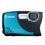 Canon PowerShot 12.1 Megapixel CMOS Camera with 5x Optical Zoom