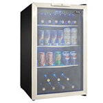 Danby 4.3 Cu. Ft. Beverage Center No price available.