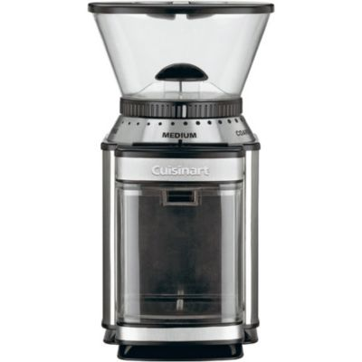 Cuisinart Supreme Grind® Automatic Burr Mill