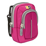 Case Logic Pink Medium Camera Case 4.95