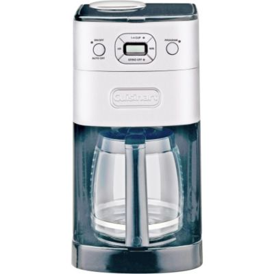 Cuisinart Grind and Brew™ 12-Cup Automatic Coffeemaker
