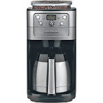 Cuisinart Burr Grind and Brew Thermal™ 12-Cup Automatic Coffeemaker 199.00