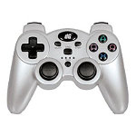 dreamGEAR Silver Radium Wireless Controller 39.99