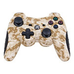 dreamGEAR Camo Shadow 6 Wireless Controller Gamepad for PlayStation3 49.99