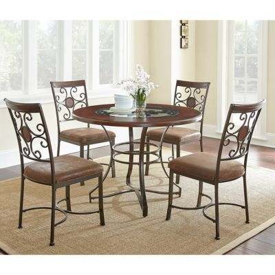 Special Buy! Steve Silver Turner Dining Height Dining Group