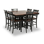 Home Solutions 7-Piece Dining Set 699.00