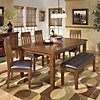 Home Solutions 6-Piece Dining Set