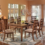 Home Solutions 7-Piece Dining Set