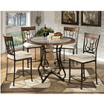Home Solutions 5-Piece Dining Set 599.00